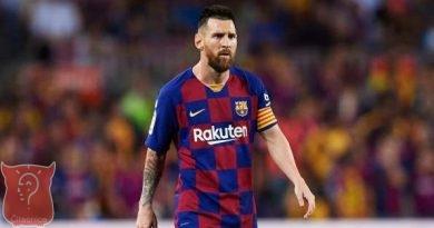 "Predsednik La Lige ""Nema dileme, Mesi je najbolji fudbaler u istoriji"""