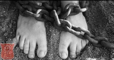 Šta znači biti rob?