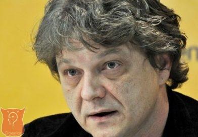 Dragan Bjelogrlić – Obaveza je reagovati na nepravdu